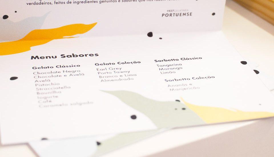 Gelataria Portuense
